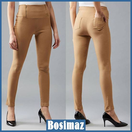 Picture of Quần Legging Nữ Bosimaz MS257